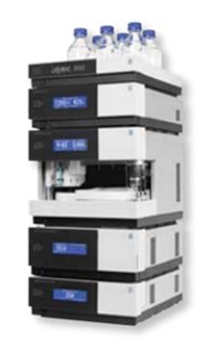 UltiMate 3000- Standard LC Systems - Thermo scientific