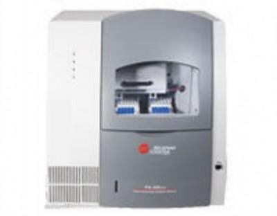Caractérisation des protéines PA 800 plus : Analyseur pharmaceutique - BECKMAN COULTER