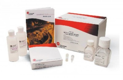 APPLICATION KITS - Analyse par SDS-MW - BECKMAN COULTER