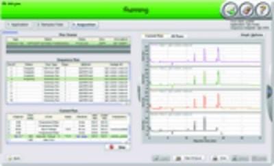 Analyse des petites molécules - P/ACE™ MDQ (UV) - BECKMAN COULTER
