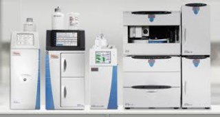 Ion Chromatography Systems - Thermo Scientific