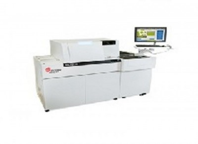 DxC 700 AU CLINICAL CHEMISTRY SYSTEM  - BECKMAN COULTER
