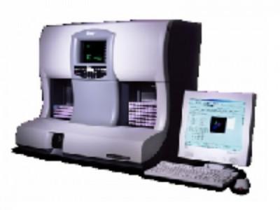 Analyseur d'hématologie modèle LH 750 - BECKMAN COULTER