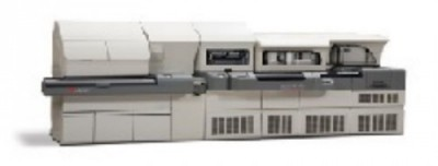 Unicel DxC 600i - BECKMAN COULTER