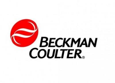 BECKMAN COULTER - U.S.A